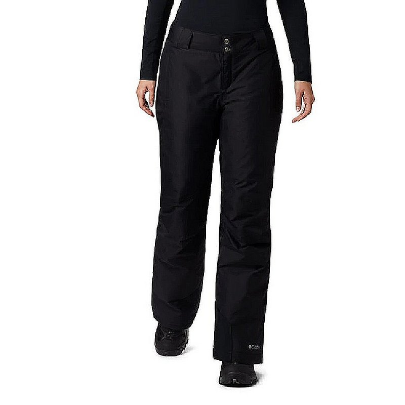Columbia Sportswear Women's Bugaboo Omni-Heat Insulated Snow Pants 1623351 (Columbia Sportswear)
