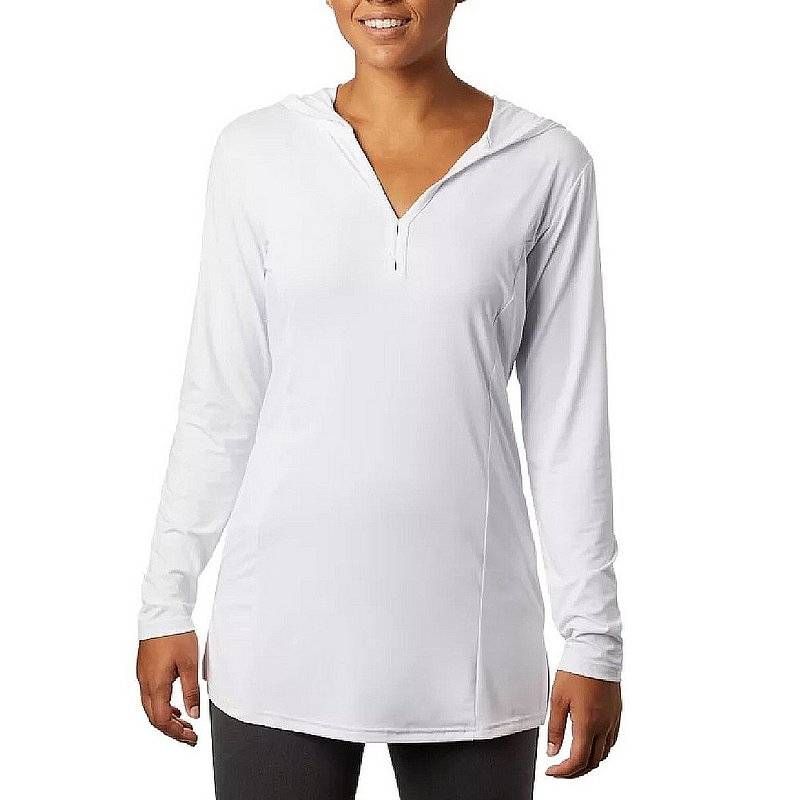 Columbia Sportswear Women's Chill River Hooded Tunic 1889801 (Columbia Sportswear)