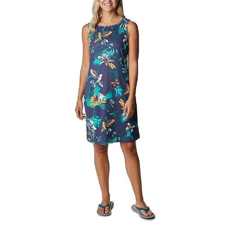 Columbia Sportswear Women's Chill River Printed Dress 1885751 (Columbia Sportswear)