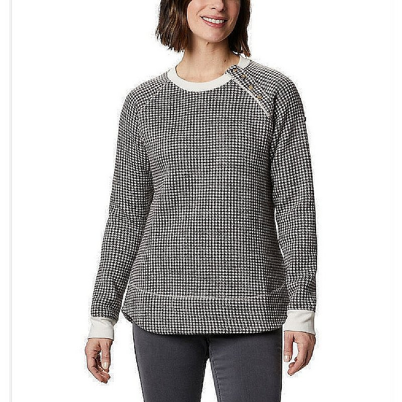 Columbia Sportswear Women's Chillin Sweater 1905901 (Columbia Sportswear)