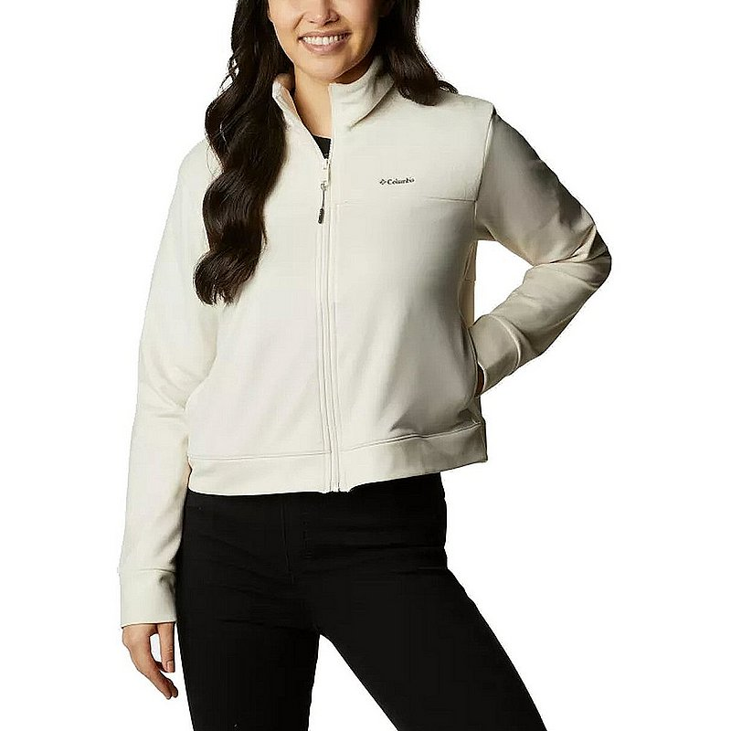 Columbia Sportswear Women's Columbia River Full Zip Fleece Jacket 1959741 (Columbia Sportswear)