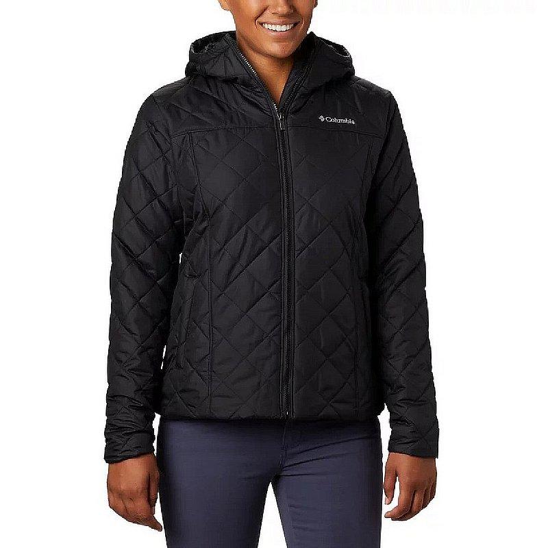 Columbia Sportswear Women's Copper Crest Hooded Jacket 1761431 (Columbia Sportswear)