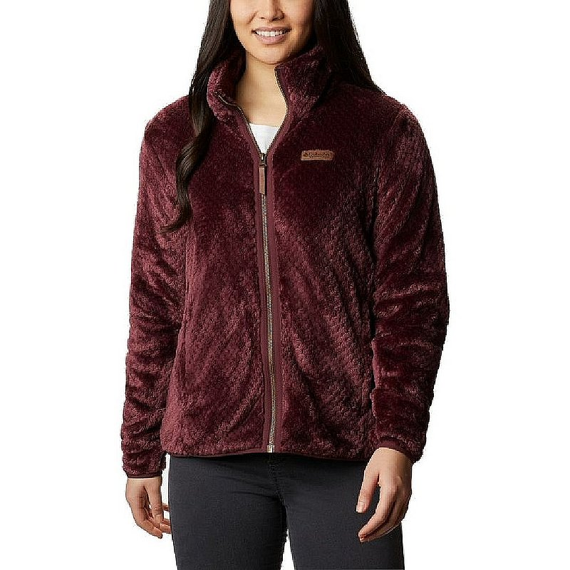 Columbia Sportswear Women's Fire Side II Sherpa Full Zip Fleece 1819791 (Columbia Sportswear)