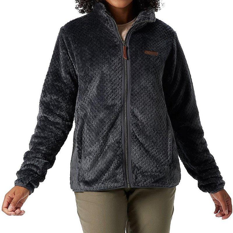 Women's Fire Side II Sherpa Full Zip Fleece