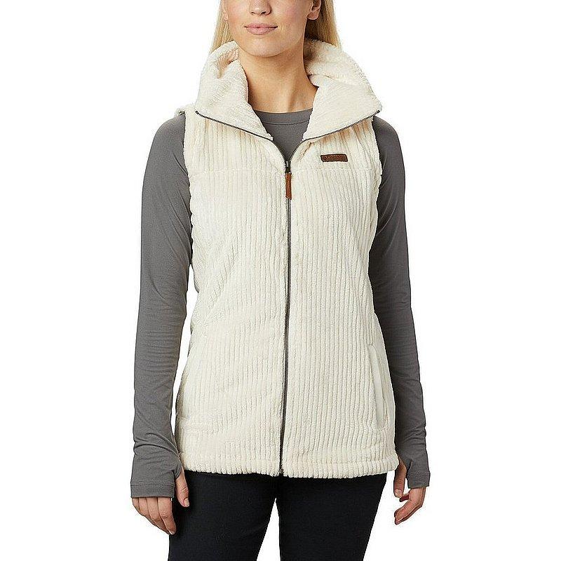 Columbia Sportswear Women's Fire Side Sherpa Vest 1907161 (Columbia Sportswear)