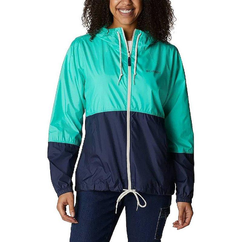 Columbia Sportswear Women's Flash Forward Windbreaker Jacket 1585911 (Columbia Sportswear)