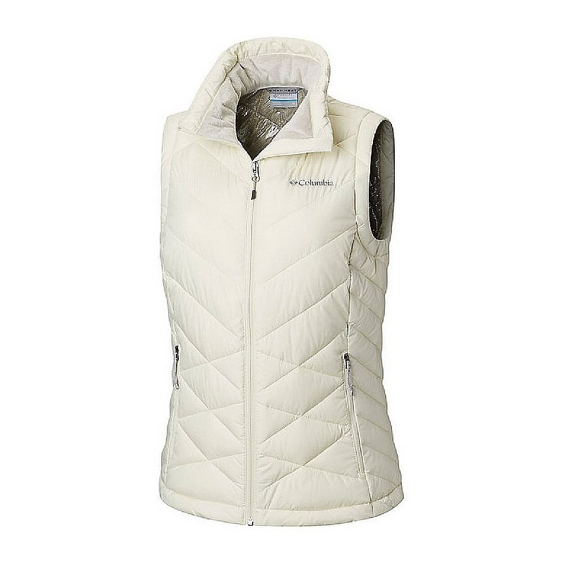 Columbia Sportswear Women's Heavenly Vest 1738141 (Columbia Sportswear)