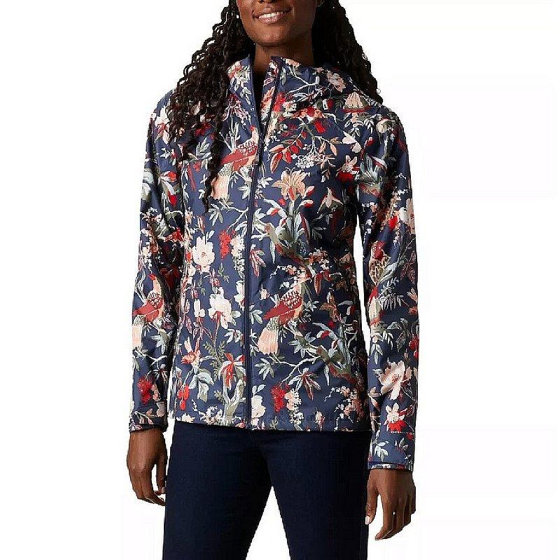 Columbia Sportswear Women's Inner Limits II Jacket 1895801 (Columbia Sportswear)