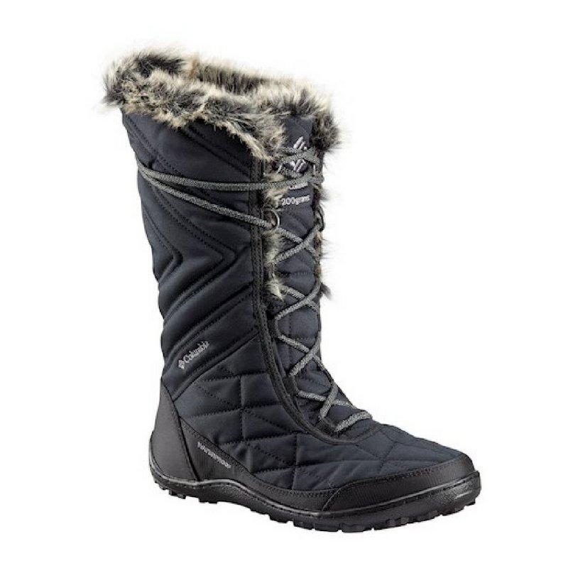 Columbia Sportswear Women�s Minx Mid III Omni-Heat Boots 1803121 (Columbia Sportswear)