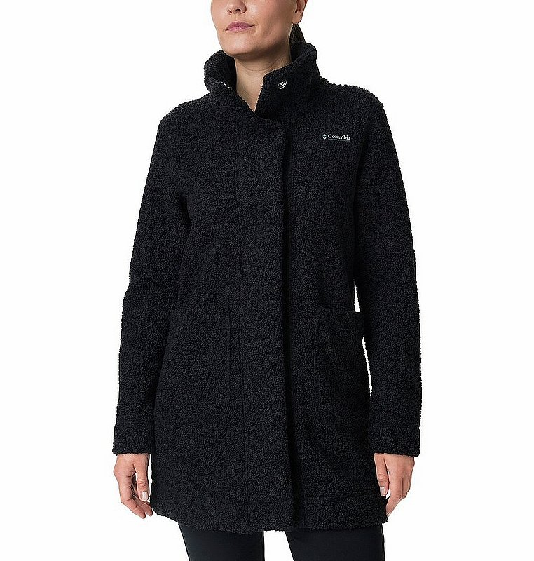 Columbia Sportswear Women's Panorama Long Jacket 18662581 (Columbia Sportswear)