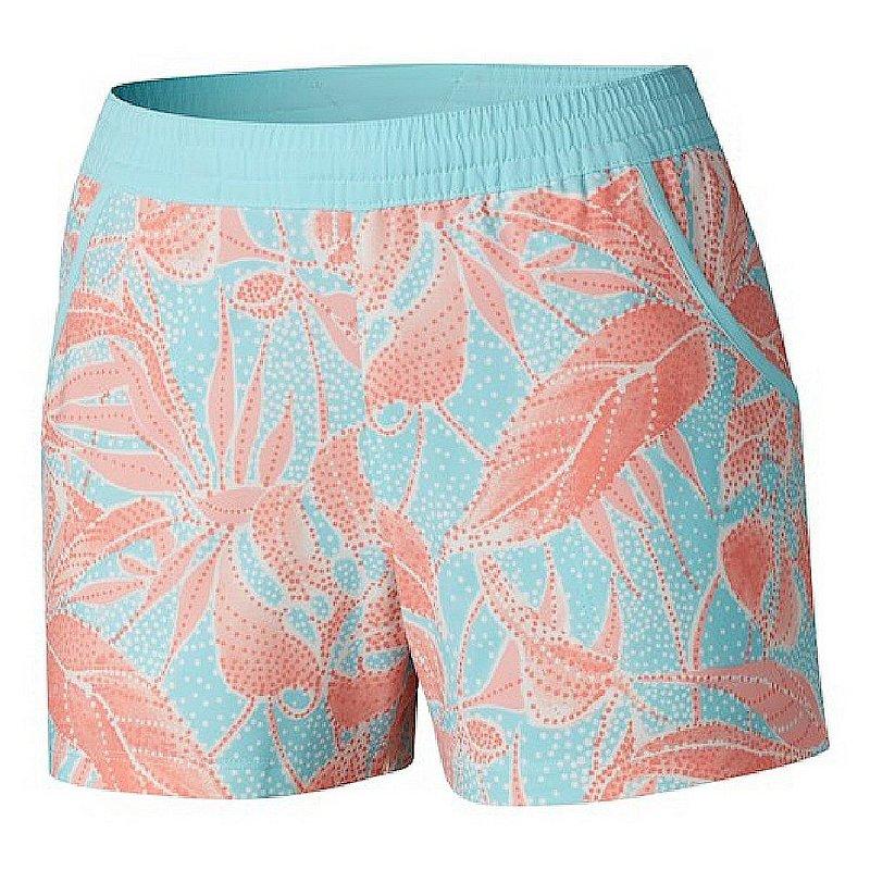 Columbia Sportswear Women's PFG Tidal Shorts 1709191 (Columbia Sportswear)