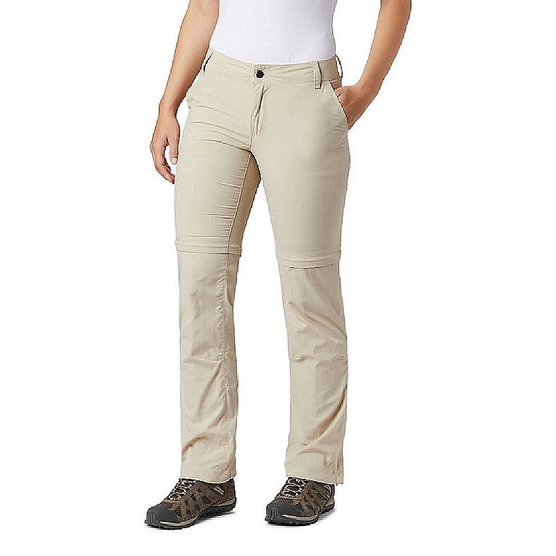Women's Silver Ridge 2.0 Convertible Pants