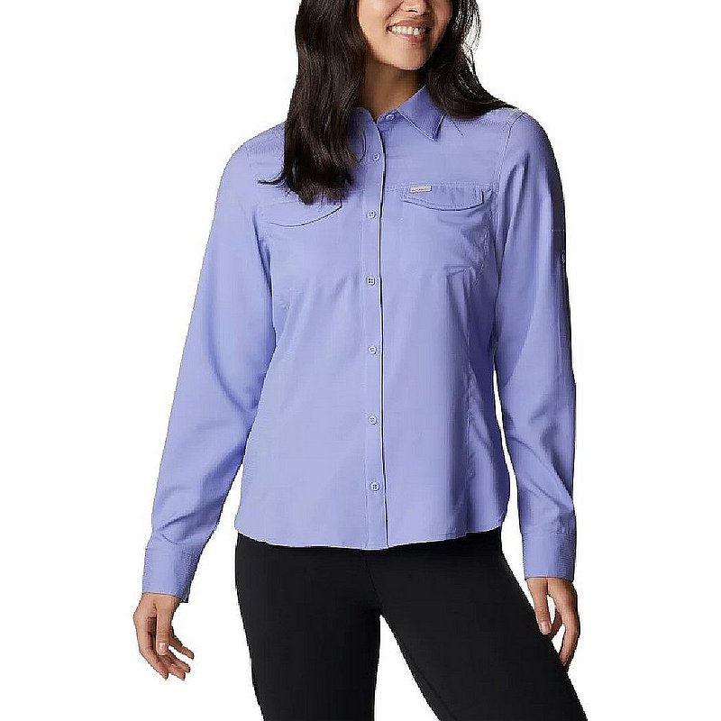 Columbia Sportswear Women's Silver Ridge Lite Long Sleeve Shirt 1714371 (Columbia Sportswear)