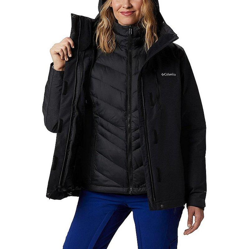 Columbia Sportswear Women's Whirlibird IV Interchange Jacket 1868491 (Columbia Sportswear)