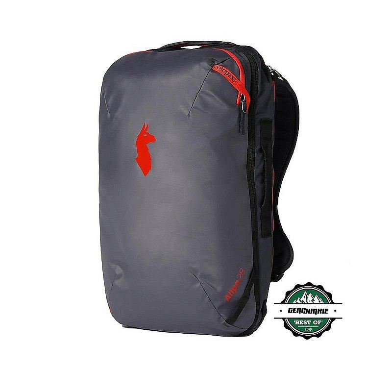 Cotopaxi Allpa 28L Travel Pack A28-F19-GRP (Cotopaxi)