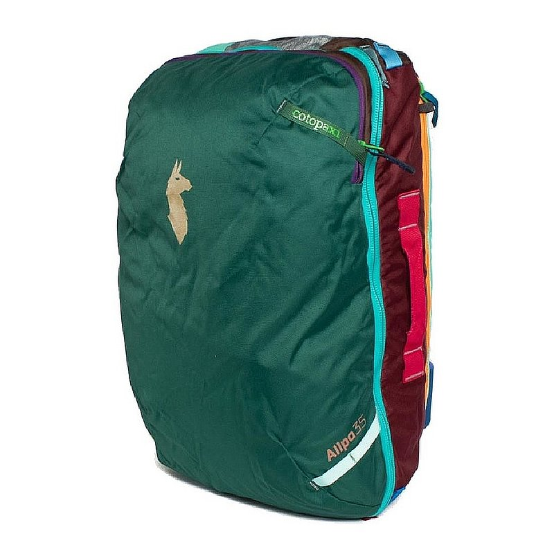 Cotopaxi Allpa 35L Travel Pack A35-F19-DD (Cotopaxi)