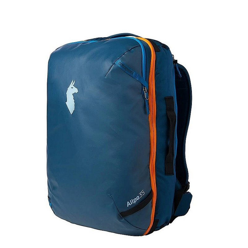 Cotopaxi Allpa 35L Travel Pack A35-F19-IND (Cotopaxi)
