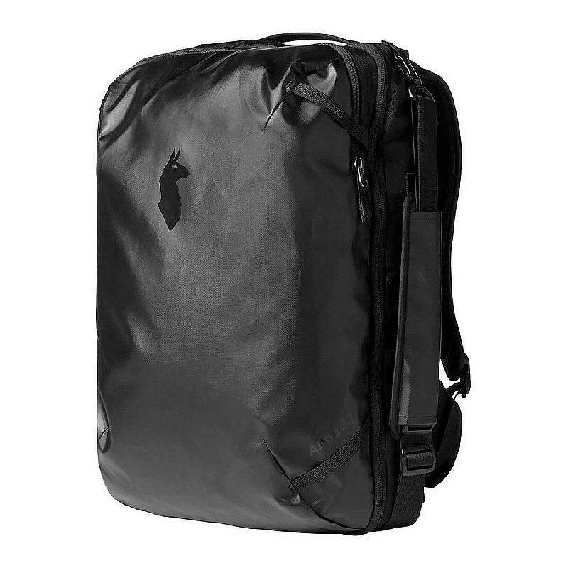 Cotopaxi Allpa 42L Travel Pack A42-F19-BLK (Cotopaxi)