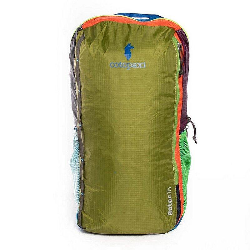 Cotopaxi Batac 16L Daypack BTP-S17-DD (Cotopaxi)