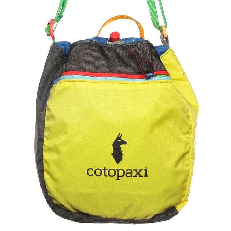 Cotopaxi Camaya Del Dia Satchel Bag LZ-CAMA-DD (Cotopaxi)