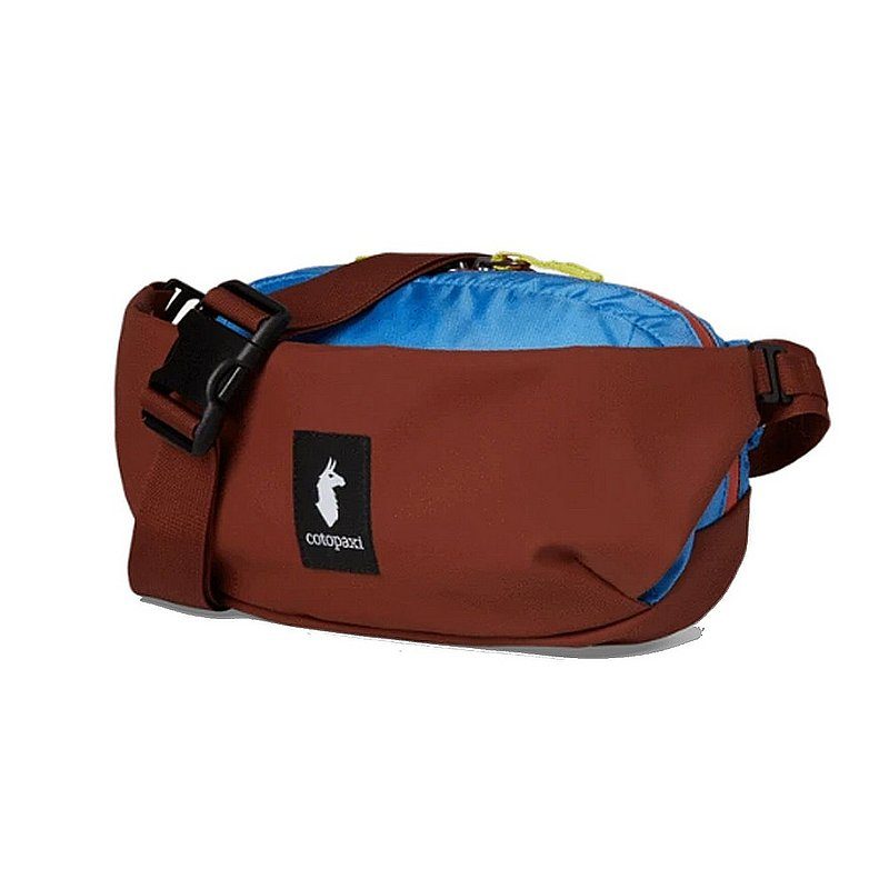 Cotopaxi Coso 2L Hip Pack HIP-MKI-RUST (Cotopaxi)