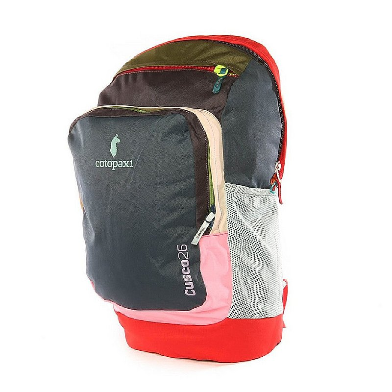 Cusco 26L Backpack--Del Dia