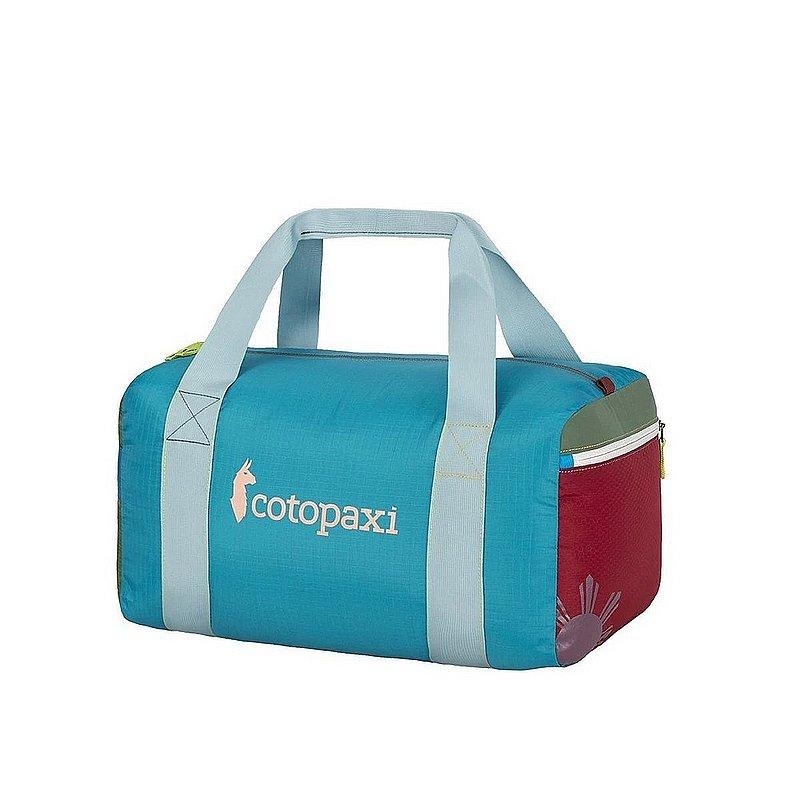 Cotopaxi Mariveles 32L Duffel Bag MD-F17-DD (Cotopaxi)