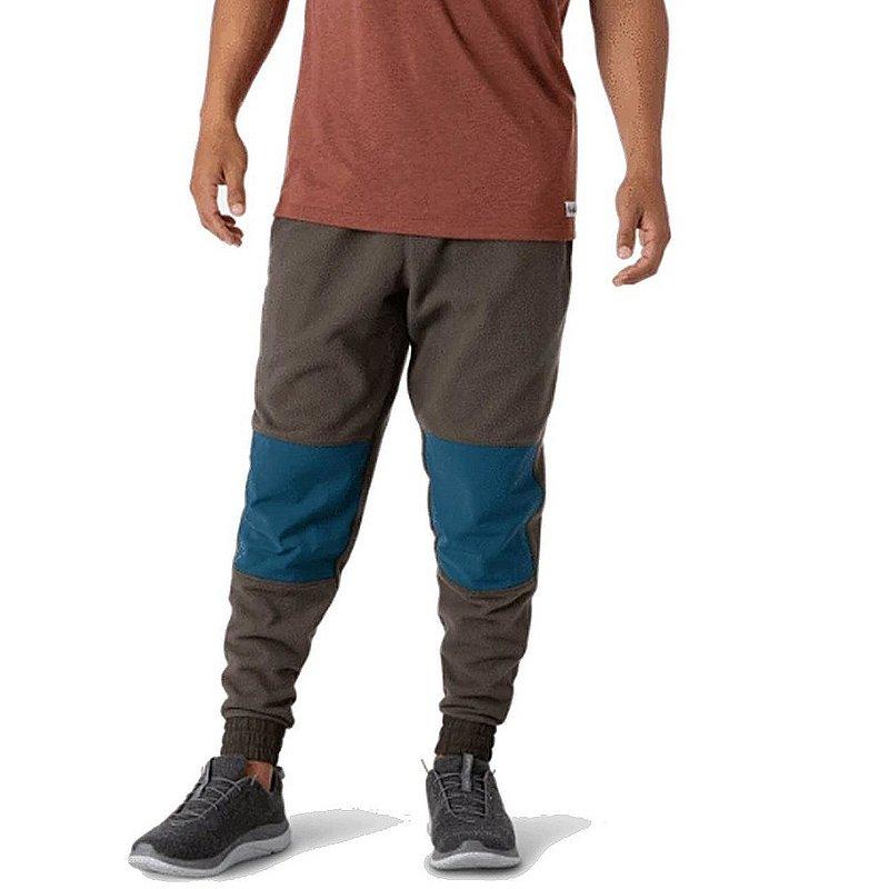 Cotopaxi Men's Abrazo Fleece Jogger Pants DRJ-F21-ININD-M (Cotopaxi)