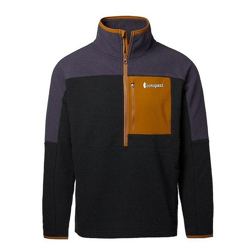 Men's Abrazo Half-Zip Fleece Jacket