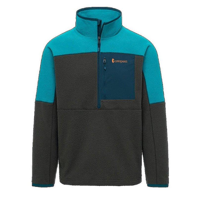 Cotopaxi Men's Abrazo Half-Zip Fleece Jacket DOR-F21-MINE-M (Cotopaxi)