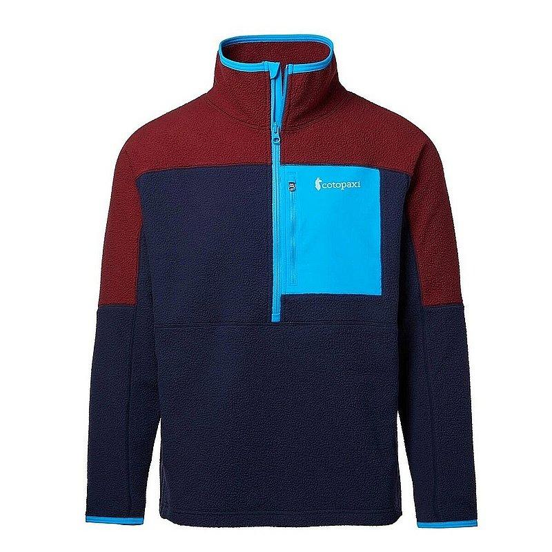 Cotopaxi Men's Dorado Half-Zip Fleece Jacket DOR-F20-POMT-M (Cotopaxi)