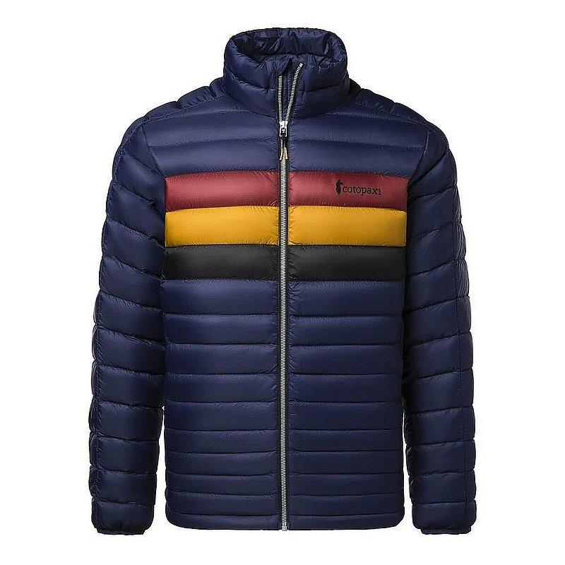 Men's Fuego Down Jacket