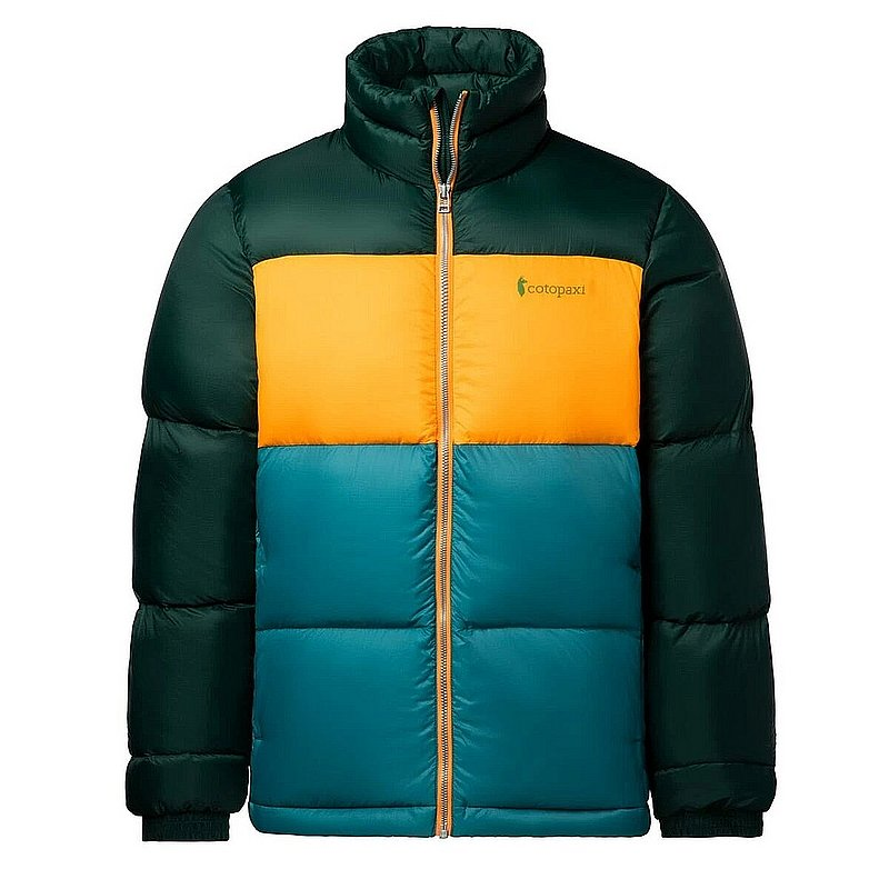 Men's Solazo Down Jacket