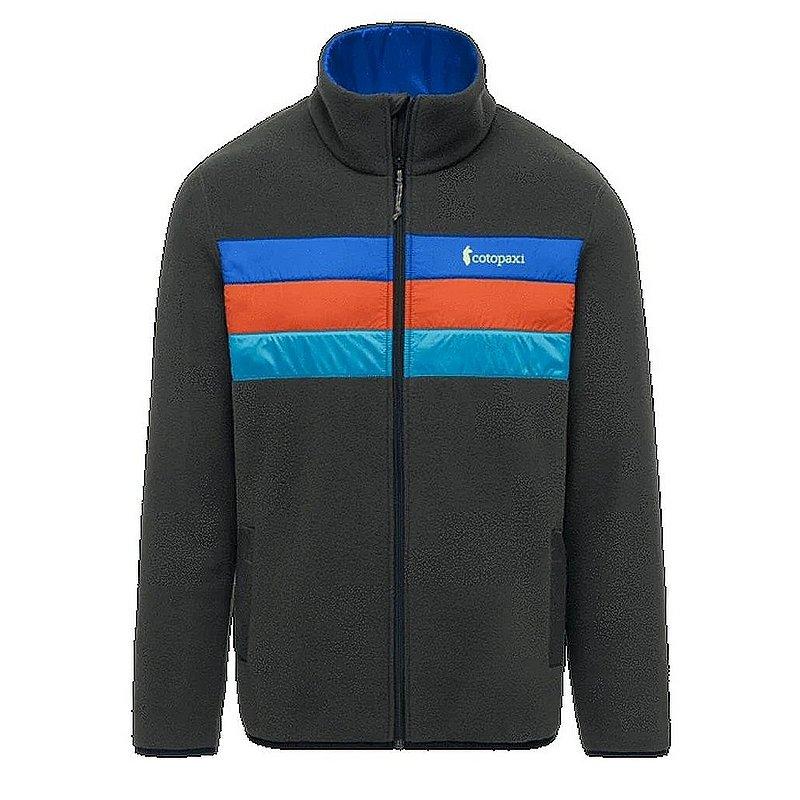 Cotopaxi Men's Teca Fleece Full-Zip Jacket TFL-F21-MNRK-M (Cotopaxi)