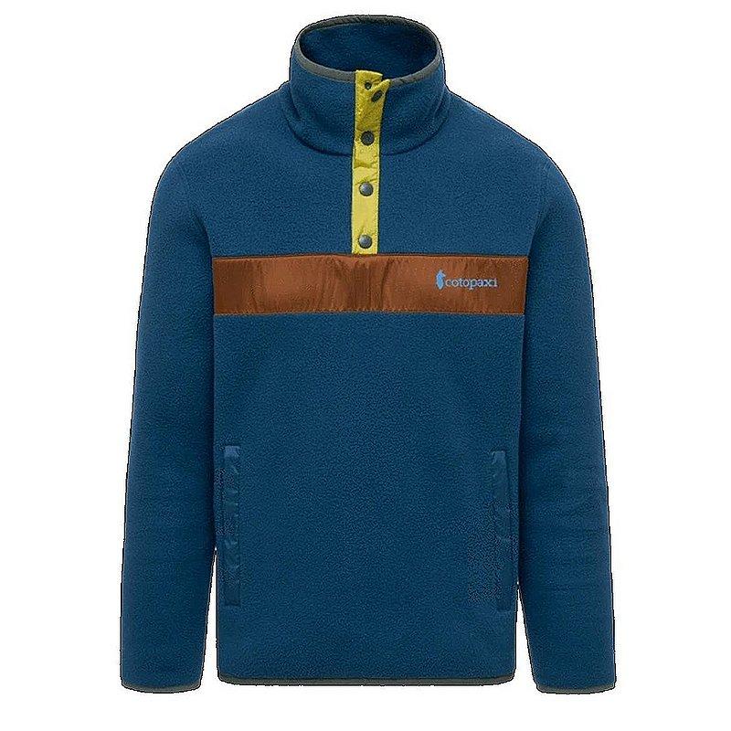 Cotopaxi Men's Teca Fleece Pullover TQS-F21-RIOG-M (Cotopaxi)