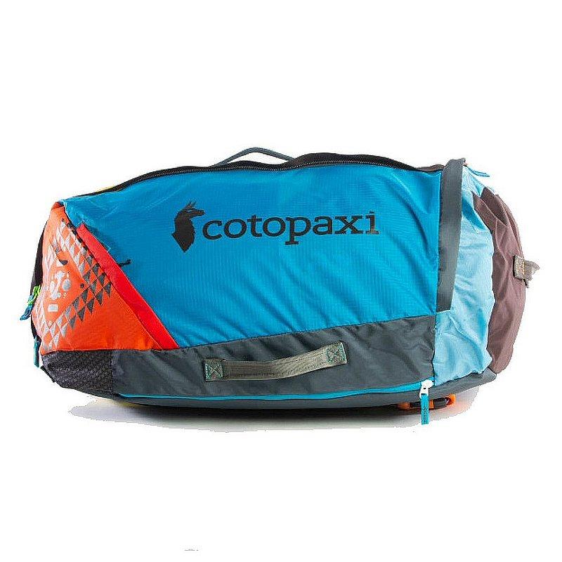 Cotopaxi Uyuni 46L Duffel Bag U46L-F16-DD (Cotopaxi)
