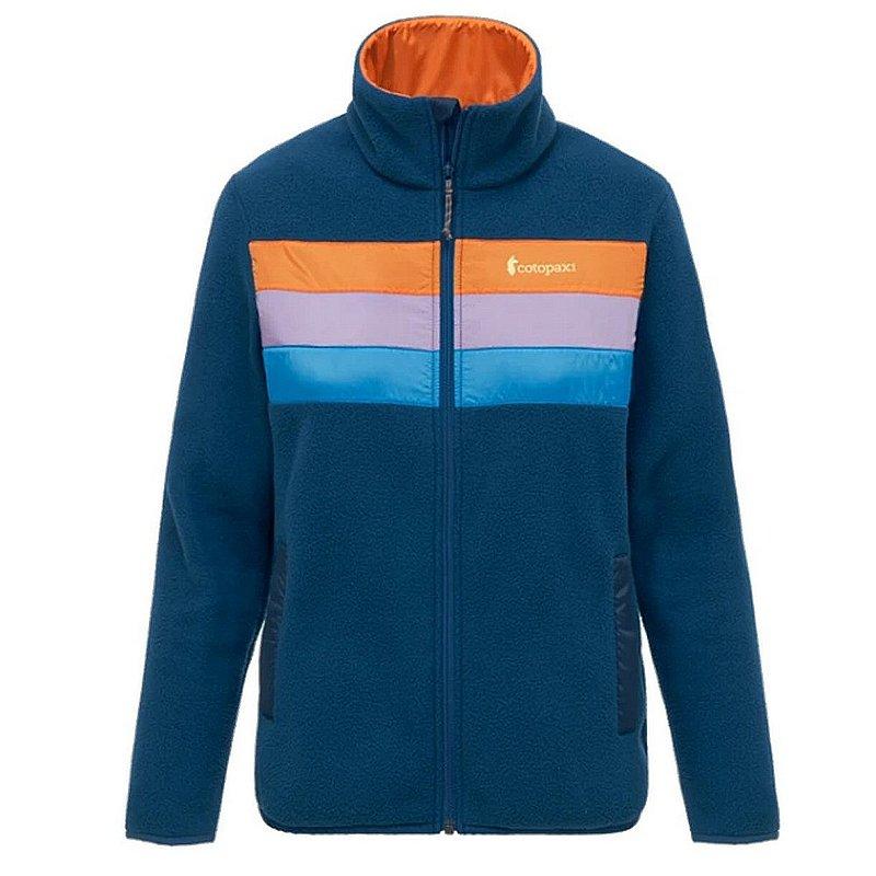 Cotopaxi Women's Teca Fleece Full-Zip Jacket TFL-F21-OMM-W (Cotopaxi)