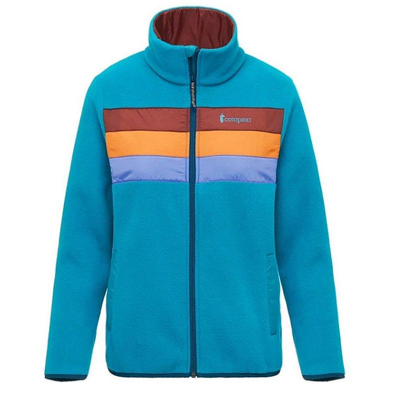 Cotopaxi Women's Teca Fleece Full-Zip Jacket TFL-F21-SHIPS-W (Cotopaxi)