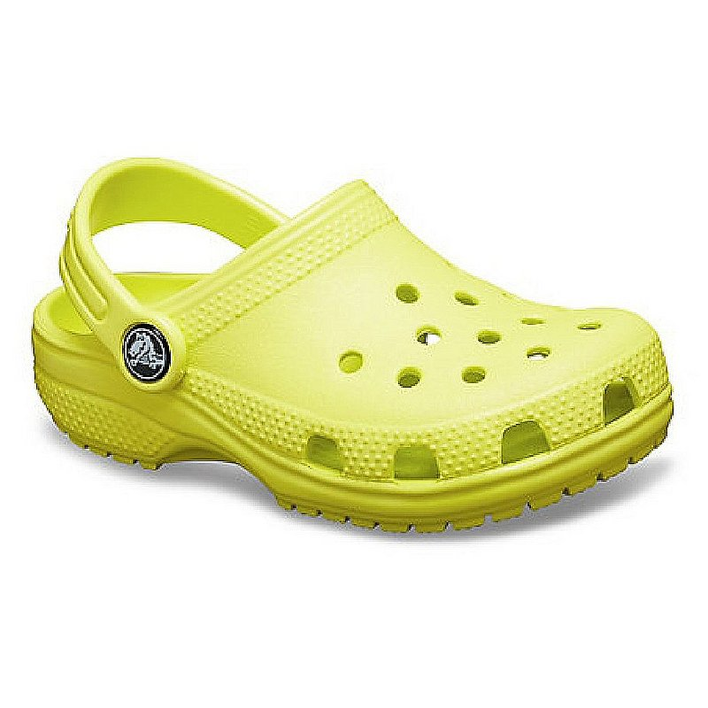Crocs Footwear Kids' Classic Clog Shoes 204536 (Crocs Footwear)