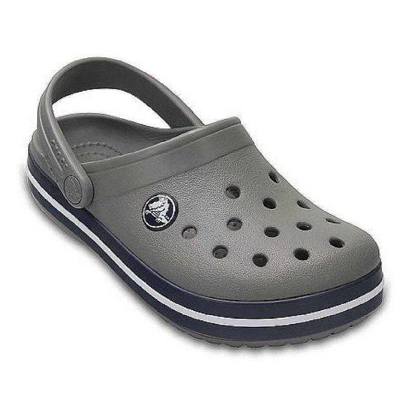 Crocs Footwear Kids' Crocband Clog 204537C (Crocs Footwear)