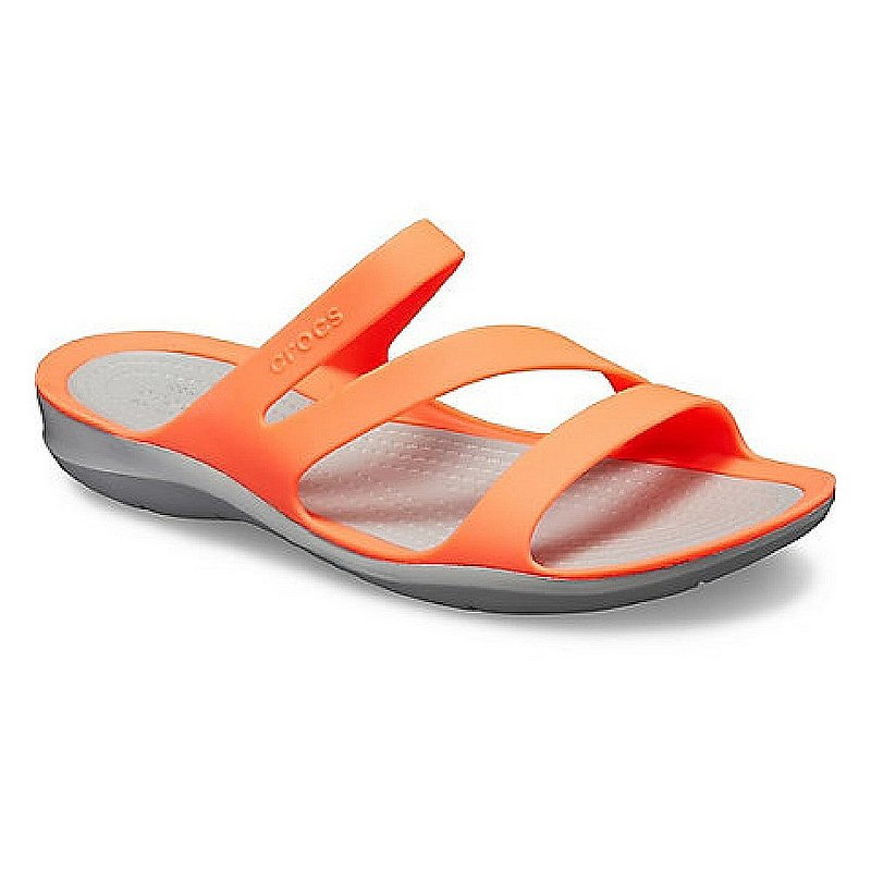 Crocs Footwear Women's Swiftwater Sandals 203998 (Crocs Footwear)