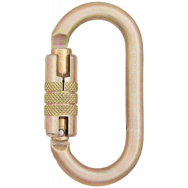 Cypher Oval Keylock Carabiner 499033 (Cypher)