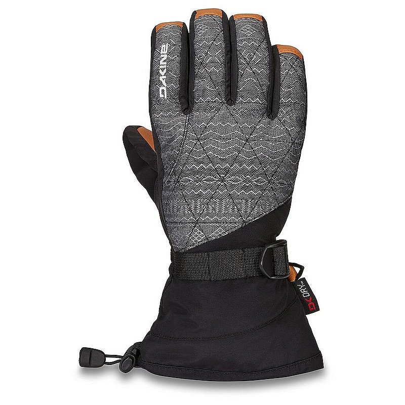 Dakine Leather Camino Gloves 10000710 (Dakine)