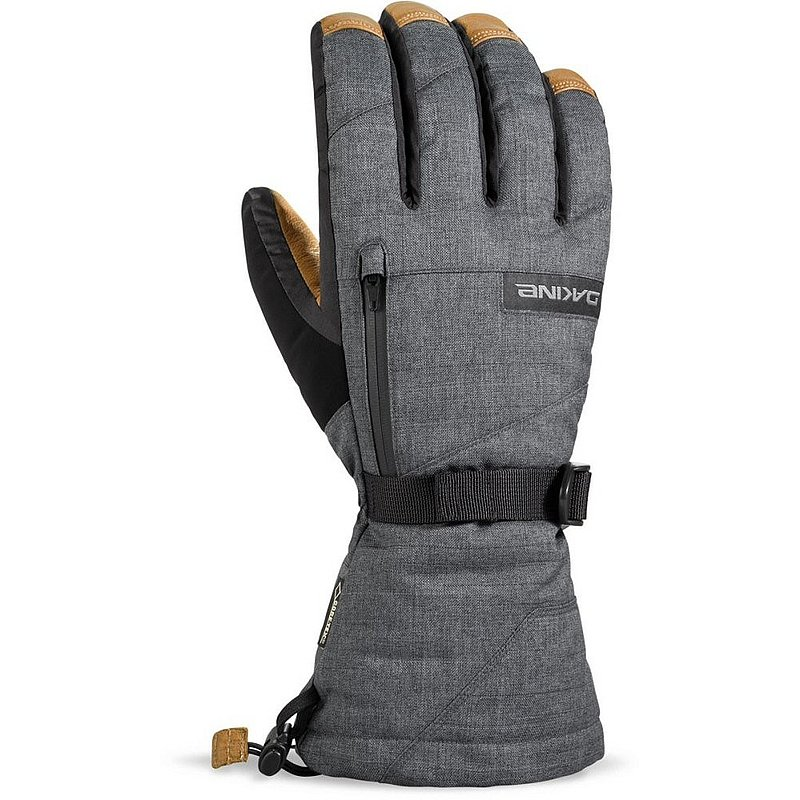 Dakine Men's Leather Titan Glove 01100353 (Dakine)