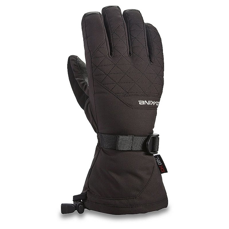 Dakine Women's Leather Camino Gloves 10003149 (Dakine)
