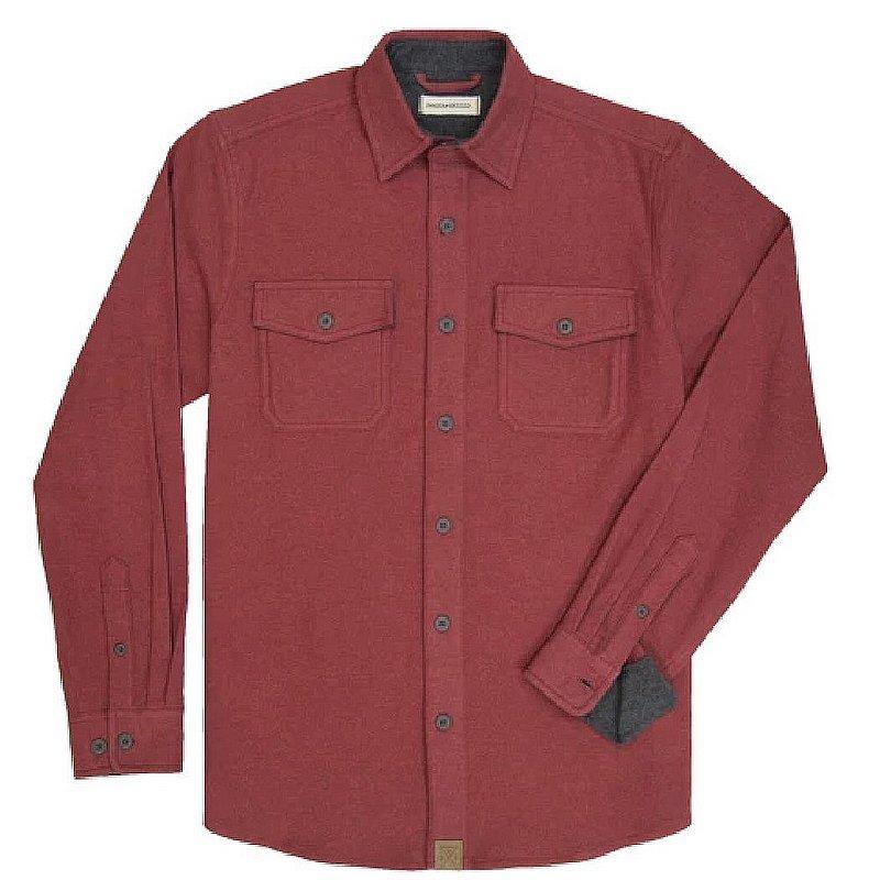 Dakota Grizzly Men's Major Shirt D1259 (Dakota Grizzly)