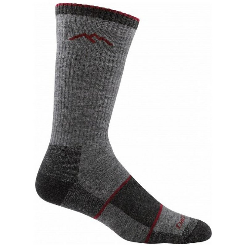 Darn Tough Men's Boot Sock Full Cushion Socks 1405 (Darn Tough)