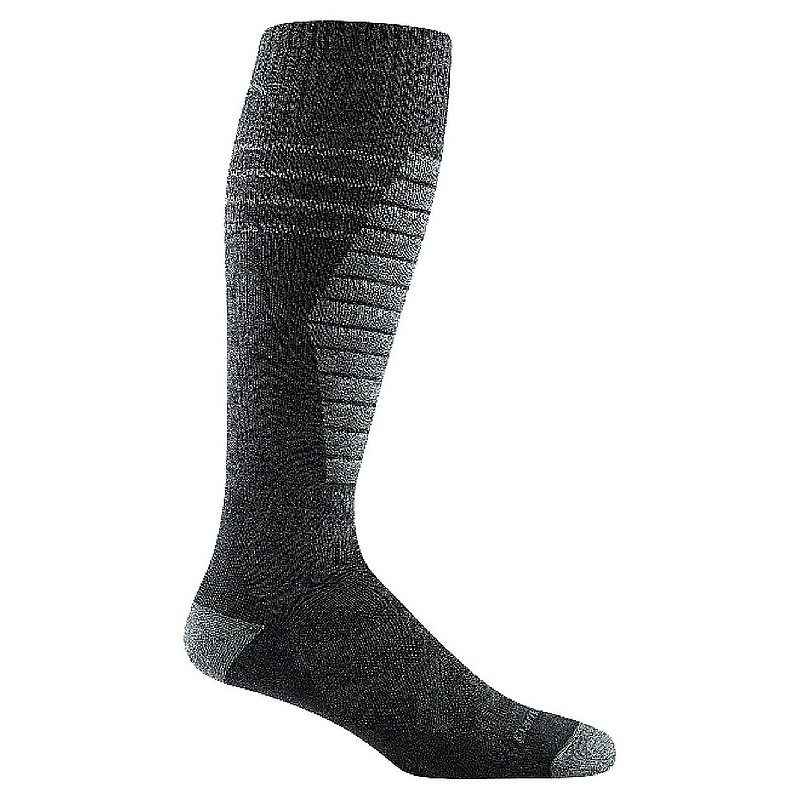 Men's Edge Over-The-Calf Cushion Skis Socks