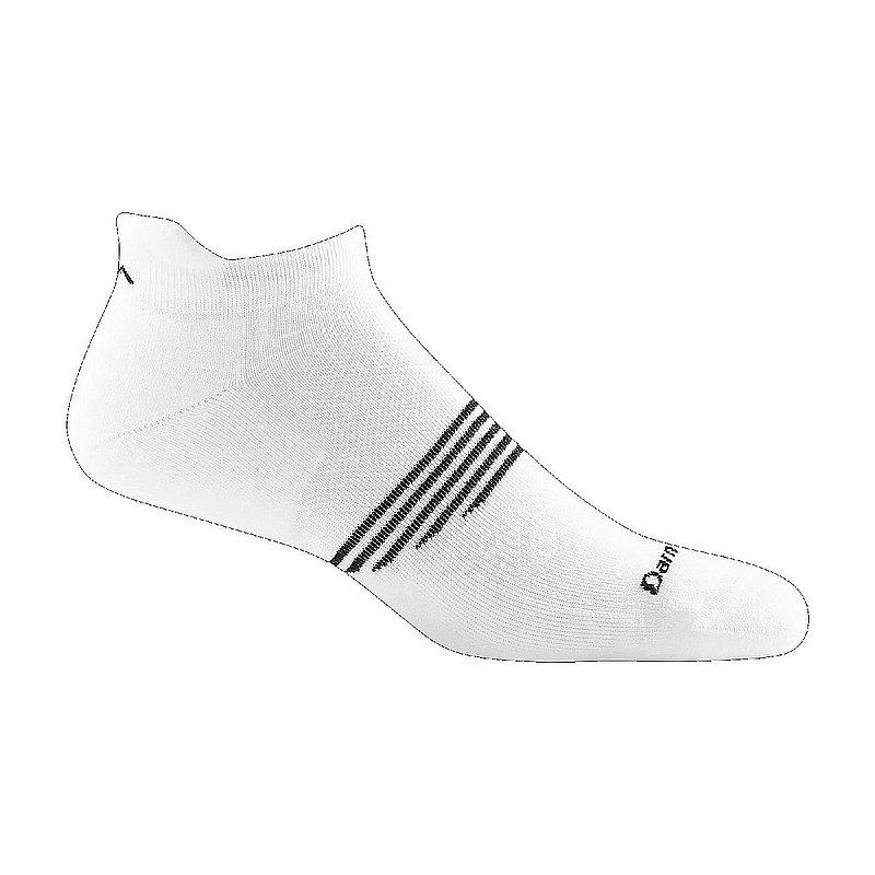 Darn Tough Men's Element No Show Tab Lightweight Athletic Socks 1101 (Darn Tough)