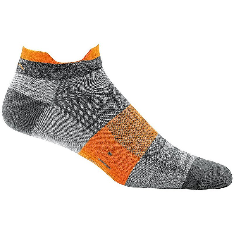 Darn Tough Men's Juice No Show Tab Light Socks 1002 (Darn Tough)